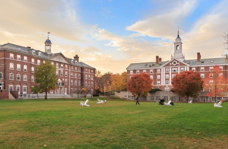 Complexo de Harvard
