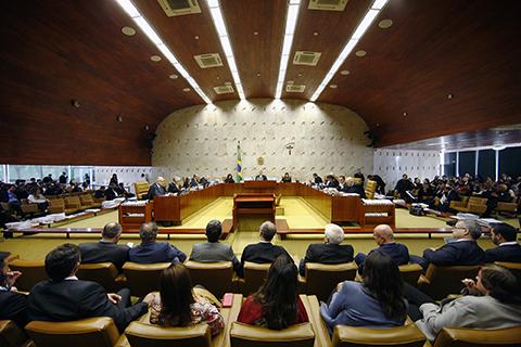 Brasil, o país de últimas instâncias