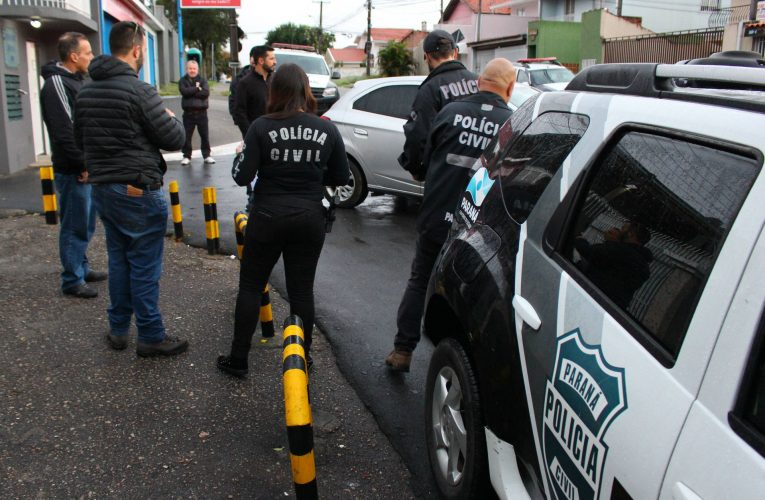 Concurso Polícia Civil PR: Autorizada abertura de 50 vagas com iniciais de R$ 5 mil