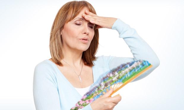 Menopausa ou Climaterio?