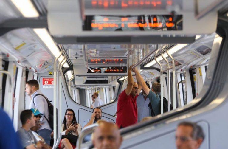 Ampliada, Linha 15-Prata tem movimento de passageiros frustrante em janeiro