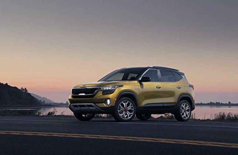 Kia trará SUV que faz 21,3 km/l para enfrentar o Compass