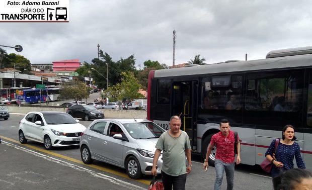 TCM vai julgar impactos de carros de aplicativos no transporte coletivo e trânsito em São Paulo
