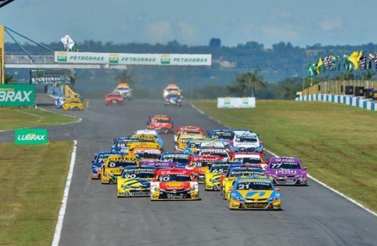 Goiânia Recebe Primeira Etapa Da Stock Car 2020 Com Portões Fechados