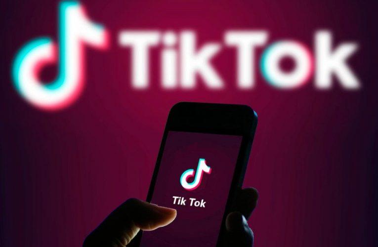 Microsoft estuda em comprar TikTok