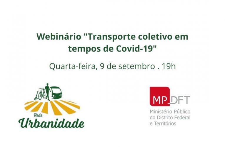 TRANSPORTE COLETIVO EM TEMPOS DE COVID-19