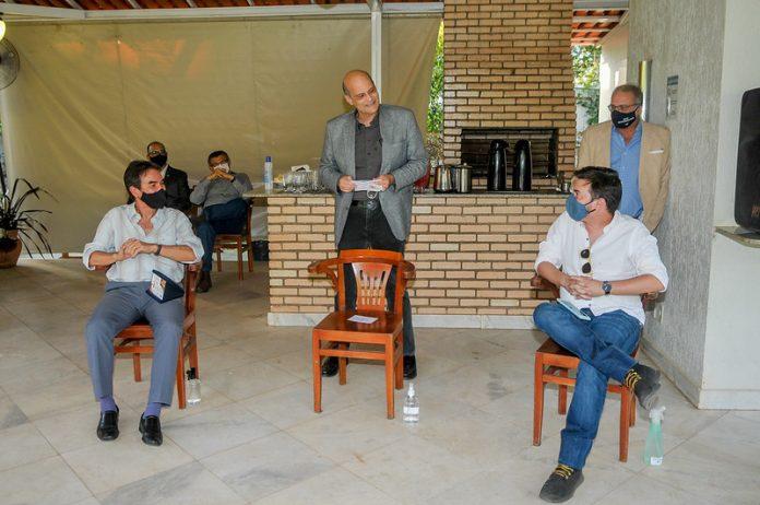 Paco Britto | Jornal do Guará comemora mil edições de muitas lutas vencidas